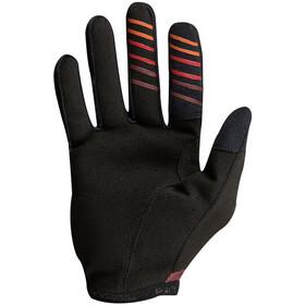 PEARL iZUMi Divide Gloves Herr torch red/russet
